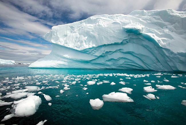 Sea level rise 75-100