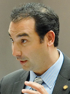 State Rep. Mike La Rosa