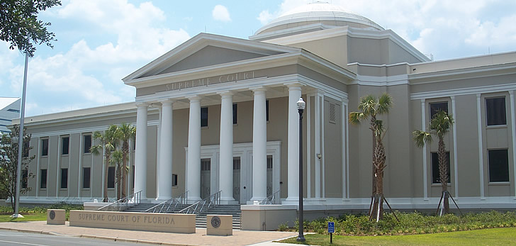 Florida Supreme Court is asked to block new education law