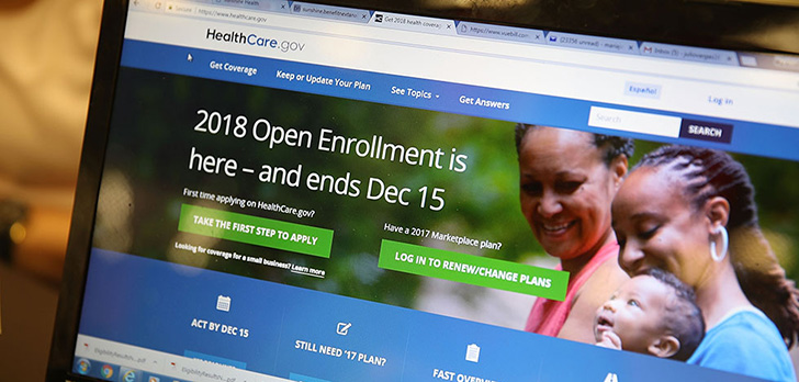 Record numbers are signing up for Obamacare in Florida as enrollment period draws to a close