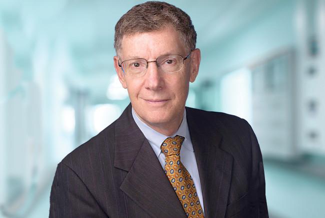Dr. Allen Weiss