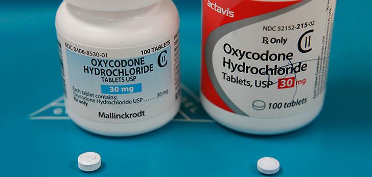 Dangerous doctors: Pain pill docs keep prescribing despite state charges