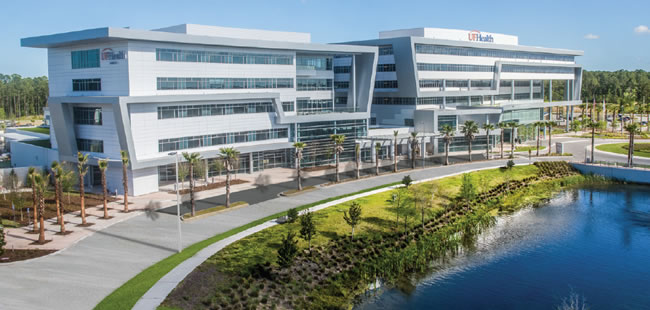 University of Florida Health Continues Expansion into Northeast Florida