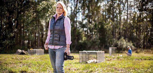 Florida's body farm