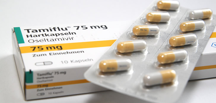 As flu rages throughout Florida, Tamiflu supplies run low