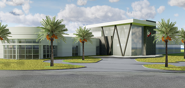 Welbilt to Add 110 New Jobs and Expand Its Customer and Technology Center in Pasco County
