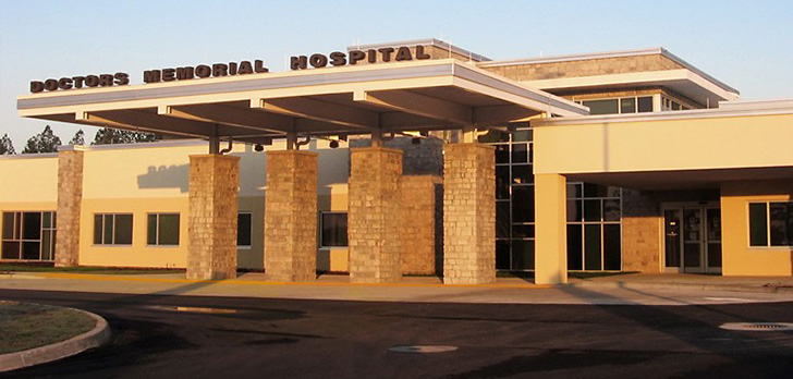 Rural hospitals wary of Florida's budget proposal