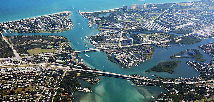 Florida real estate market healthy but challenged