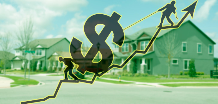 As Florida home sale prices rise, a lack of homes makes it tough on buyers