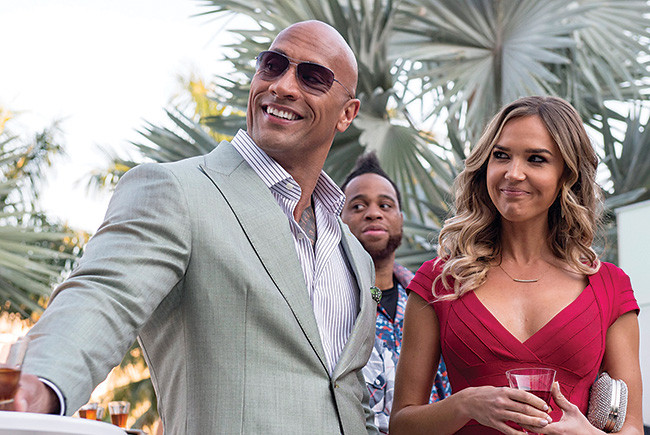 HBO's Ballers series
