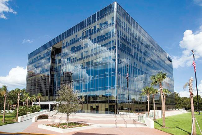 Orlando-based Wyndham Destinations