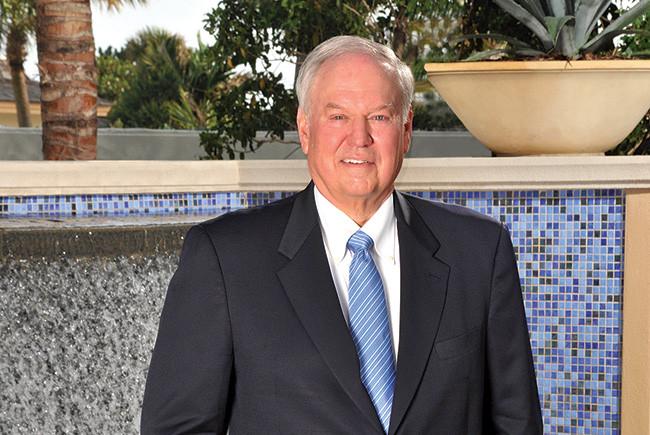 Marriott CEO Steve Weisz