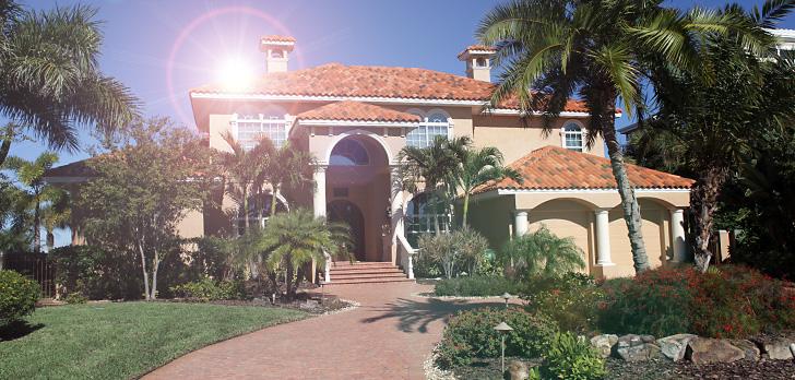 Summer housing market heating up in Florida