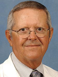 Dr. Harry Shufflebarger