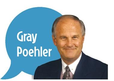 Gray Poehler