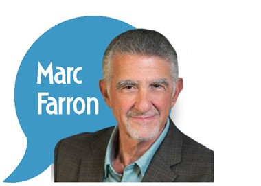 Marc Farron