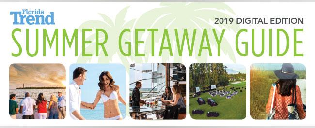 Summer Getaway Guide 2019