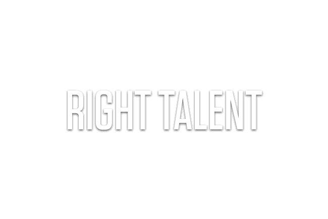 Right Talent