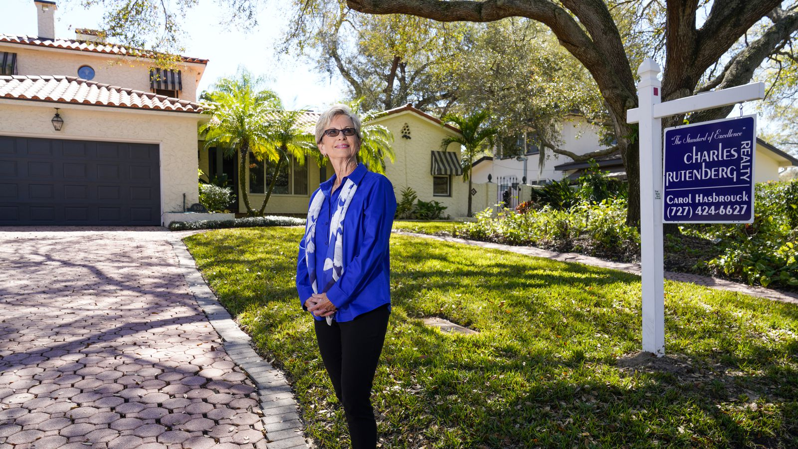 The Florida housing market is booming. Is a crash ahead?