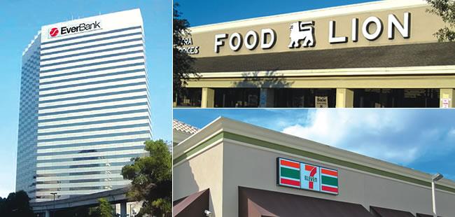 Regional Snapshots - Jacksonville
