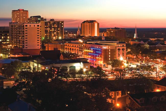Regional Snapshots - Tallahassee