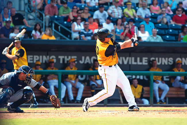 Jacksonville Suns