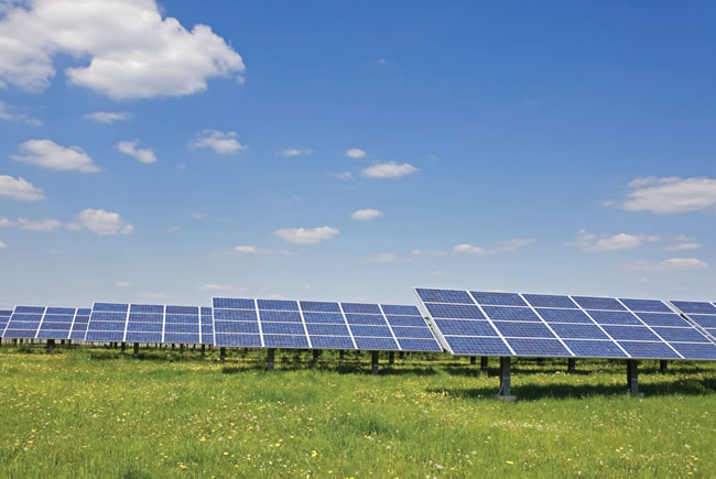National Solar Power