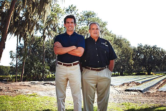 Brian Philpot & Rob Harper