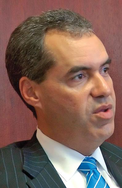 Alex Sanchez, Florida Bankers Association