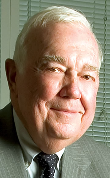 Benjamin Bishop Jr., Allen C. Ewing & Co.