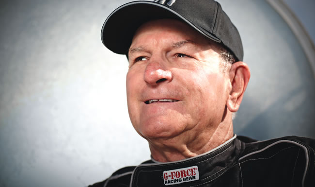 Icon: Don 'Big Daddy' Garlits