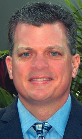 Jeff Castner