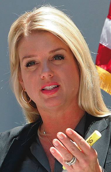 Pam Bondi