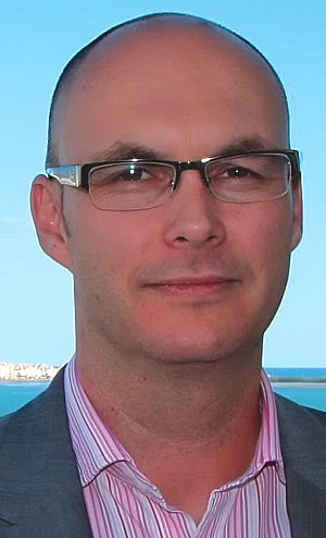 Kevin McGurgan
