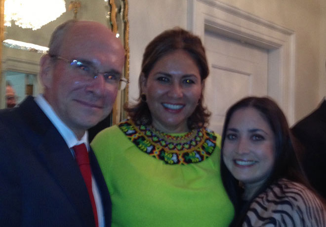 Colombia Trade Mission