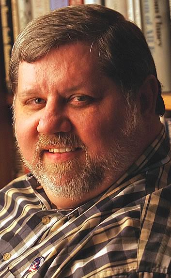 Bruce Barcelo