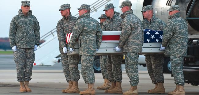 Florida's Fallen Soldiers