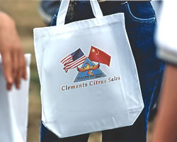 Clements Citrus Bag