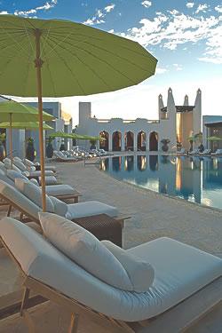 Caliza Pool