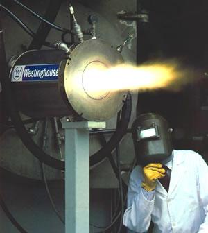 GeoPlasma Incinerator