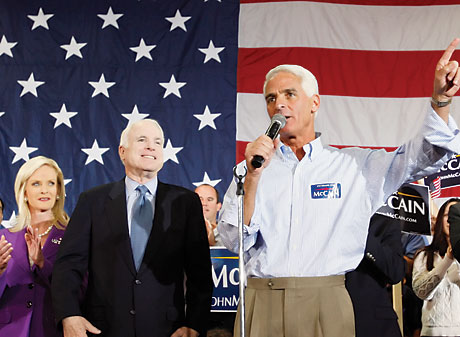 Crist & McCain