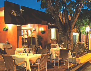 Cita's Italian Chophouse