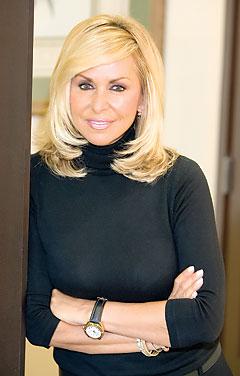 Beverly Raphael
