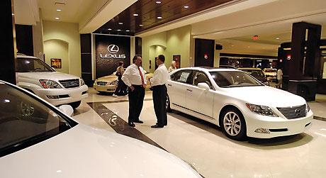 Palm Beach Lexus