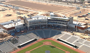 Goodyear Ballpark