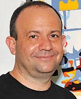 Dr. Peter Salomon