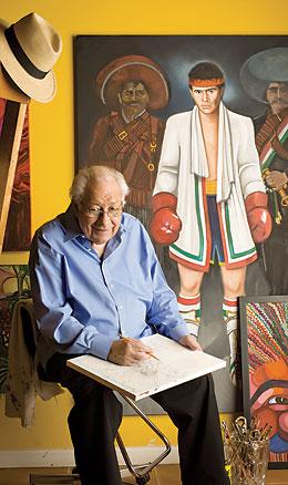Dr. Ferdie Pacheco