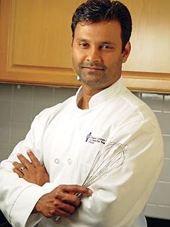 Chef Hari Pulapaka