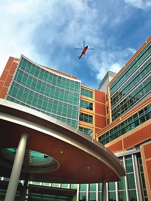 Shands Cancer Hospital