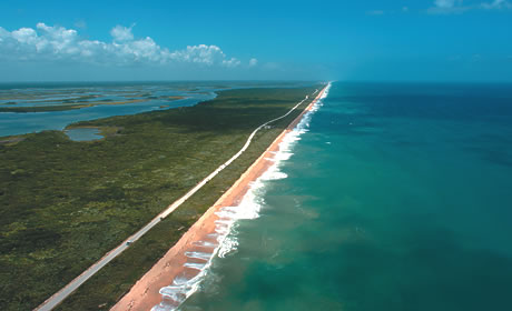 Canaveral National Seashore